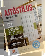 Szép ajtók magazin