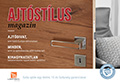 Ajtóstílus magazin